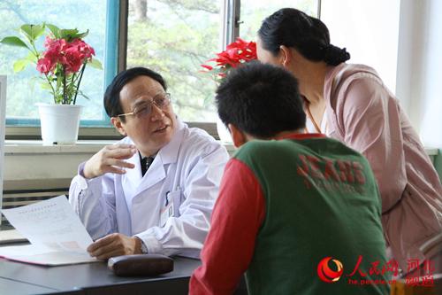 中医药创新的践行者