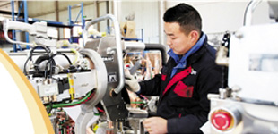 廊坊香河机器人产业乘势而上