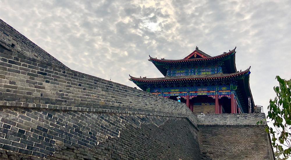 第三届邯郸市旅游产业发展大会隆重开幕