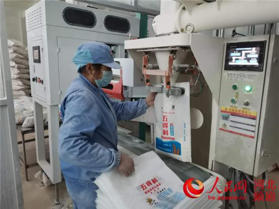 河北省财政厅:精准施策帮扶 助力企业复苏