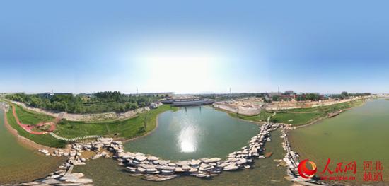 元氏工业旅游博览会将惊艳亮相第六届石家庄市旅发大会