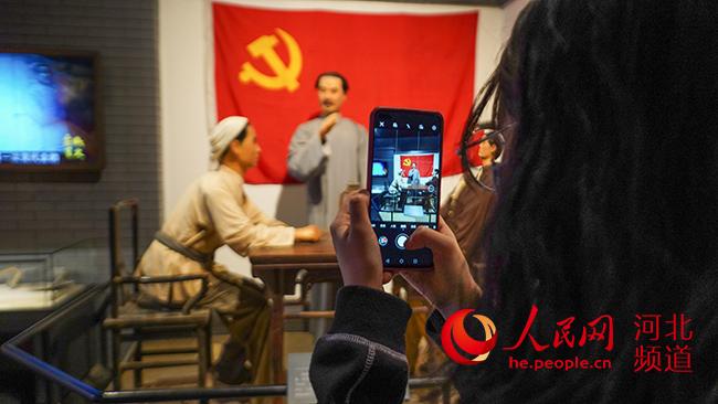 安平台城:全国第一个农村党支部点燃创造新世界的星星之火