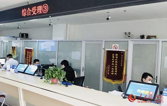 """邢台任泽区:""""八合一""""助力企业投资项目跑出""""加速度"""""""