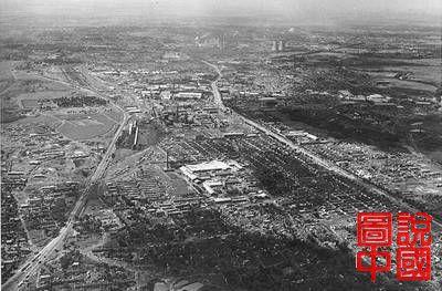 唐山大地震历史图集1图片 33983 400x263