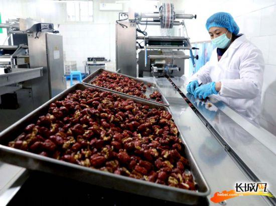 到2022年河北农业科技进步孝敬率超61.5%